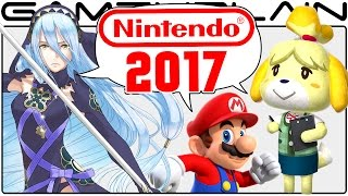 Nintendo in 2017 Discussion - Mobile (Animal Crossing & Fire Emblem), Movies, and TV Shows (Part 3)