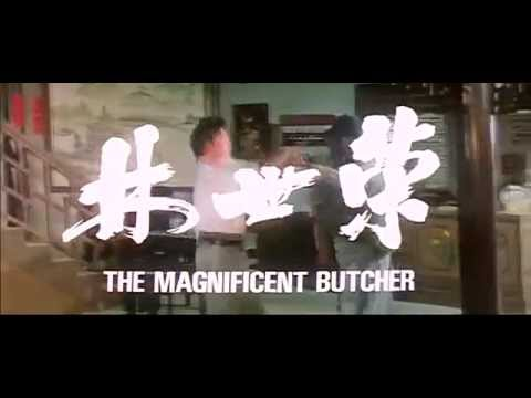 Magnificent Butcher is listed (or ranked) 20 on the list The Best Yuen Biao Movies