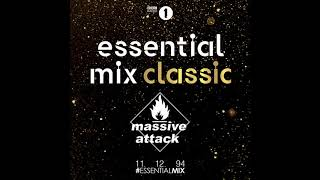 Massive Attack Essential Mix 1994 12 11 (90's Hip-Hop)