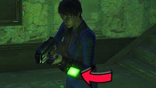 Como Cambiar la Luz del Pip-Boy y Usarlo como Linterna/Luz! || Fallout 4