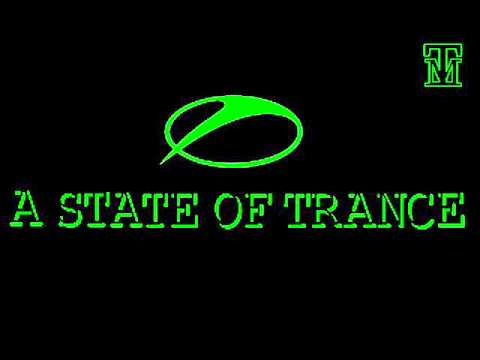 A STATE OF TRANCE 595
