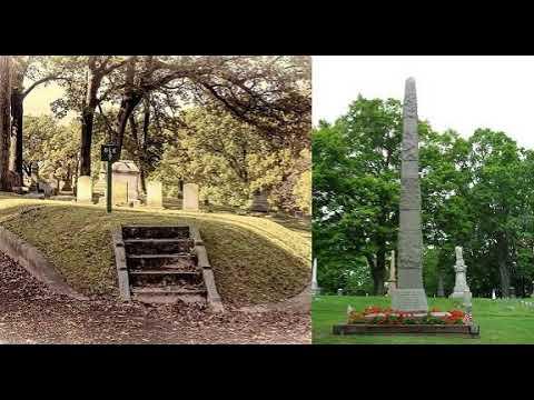 Ep. 233 - Haunted Cemeteries 6