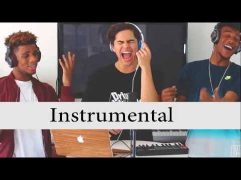 Instrumental   I Spy T Shirt Isnt She Lovely Swang MASHUP Alex Aiono Cover FT ARMON AND TREY