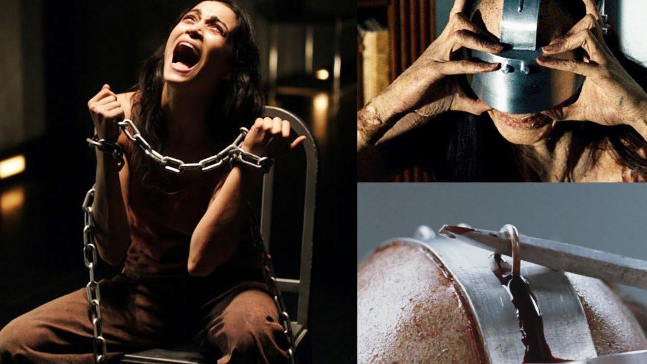 女孩被迫坐有洞的凳子,被強制餵飯、強制虐待,中世紀酷刑輪番上陣!神秘組織這樣對待女孩,背後有驚人的秘密!