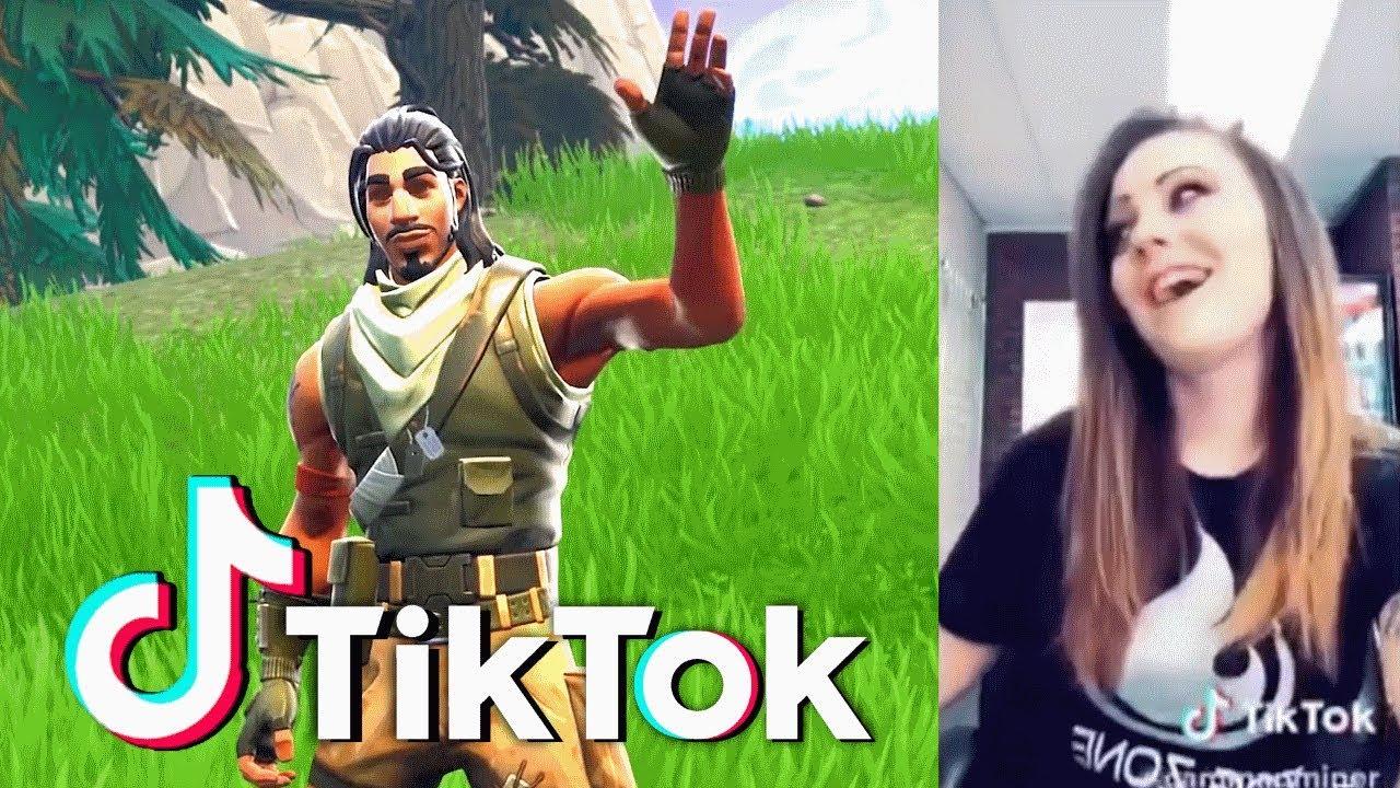 Fortnite Dank Meme Edit 9