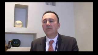 ESCRS Istanbul Laser correction of keratoconus 0215