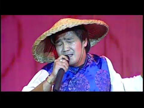 Lý Hùng - MỘT KIẾP PHONG BA - YouTube
