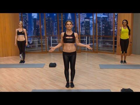 Jillian Michaels - Killer Arms & Back on Fitness On Demand™