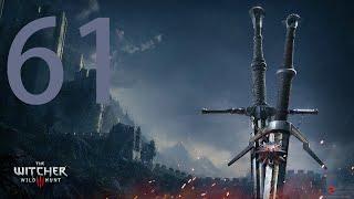 The Witcher 3 Серия 61 Сердце леса и в поисках союзников