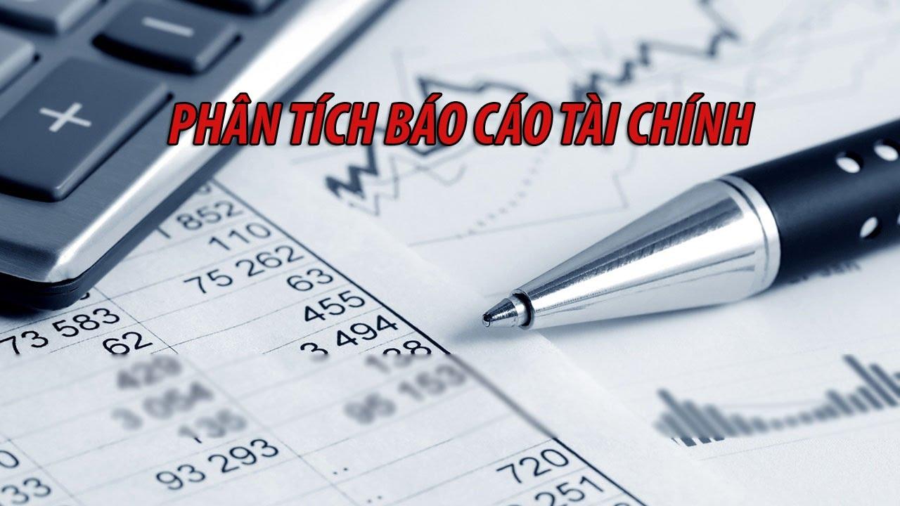 Phân tích báo cáo tài chính – Bài 5 Phân tích tỷ số đòn bẩy tài chính