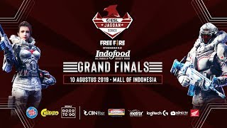 ESL Jagoan Series - Free Fire Grand Finals