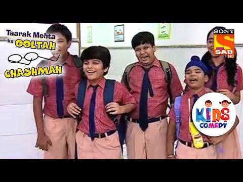 Tapu Sena Helps The Needy | Tapu Sena Special | Taarak Mehta Ka Ooltah Chashmah