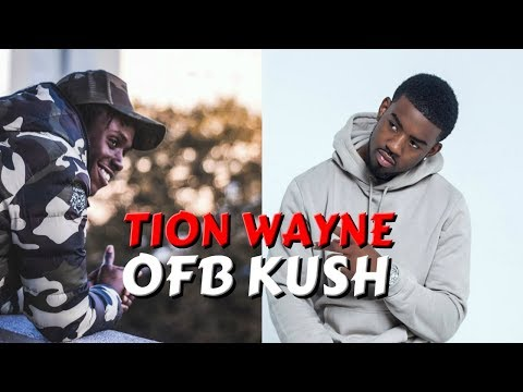 Tion Wayne Vs Kush - What Happened
