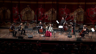 CHANGO SPASIUK // Tierra Colorada en el Teatro Colon (2014) // Libertango