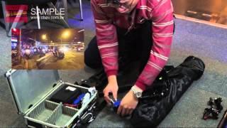 MG149 四合一 攝錄影系統  二 穩定器介紹 怪機絲 怪机絲 搖臂 穩定器 三腳架 DOLLY 攝錄影 教學