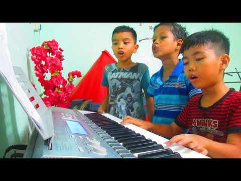 Lagu Sekolah Kebangsaan Bangsar