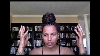Za Za Ali says fu@k the black community! #missmewiththatbs W/Mechee X
