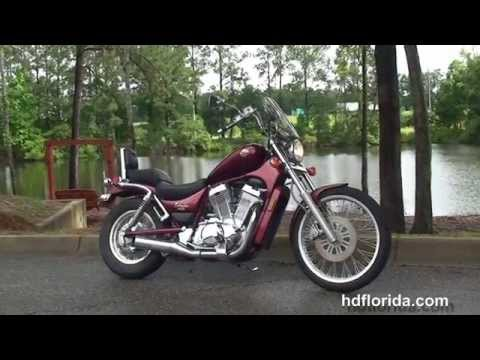Used 1995 Suzuki Intruder 800 Motorcycles for sale - Jacksonville, FL