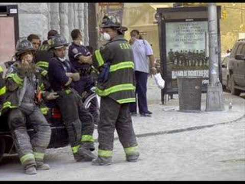 911 The Rescuers - Please Remember. Music by LeAnn Rimes