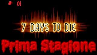 7 DAYS TO DIE FILM PRIMA PUNTATA   FUGA DAL DESERTO