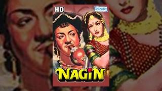 Repeat youtube video Nagin (1954)