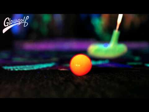 GlowGolf Deutschland Video
