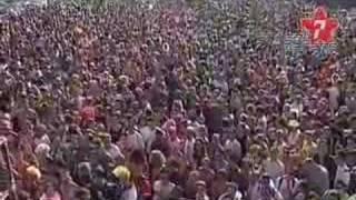 Street Parade 2006 - Trailer