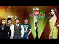 Filmfare Awards Function 2017 Full Show