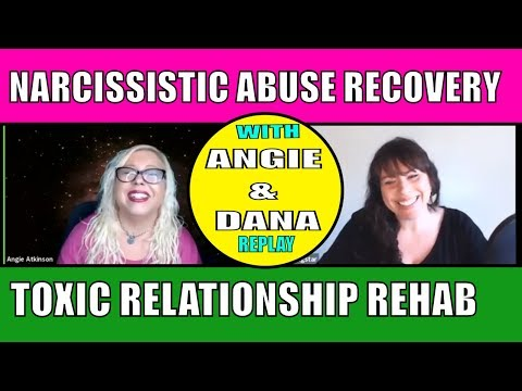 Narcissist Insults Your Age, Weight and More, Plus Narcissist Mothers with Angie & Dana