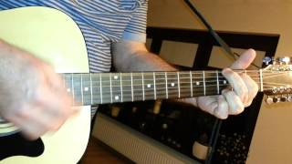 Our last summer jak grać na gitarze. How to play guitar. Chords