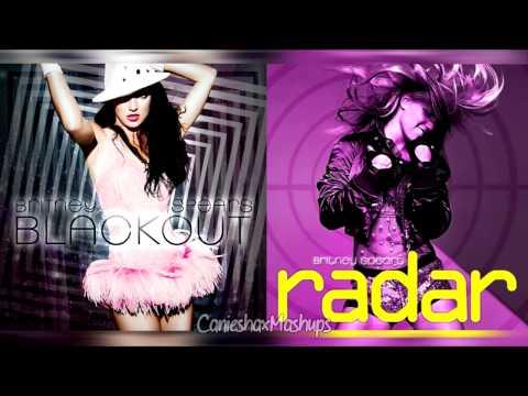 Britney Spears² - Ooh Ooh Radar (Mashup)