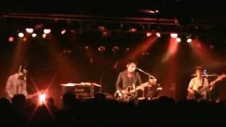 2009年6月29日 心斎橋 CLUB QUATTRO.