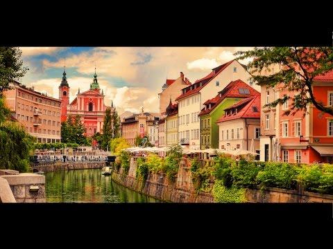 Ljubljana Wants to Maintain its Green City Image