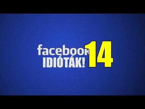 Facebook idióták #14 (By:. Peti)