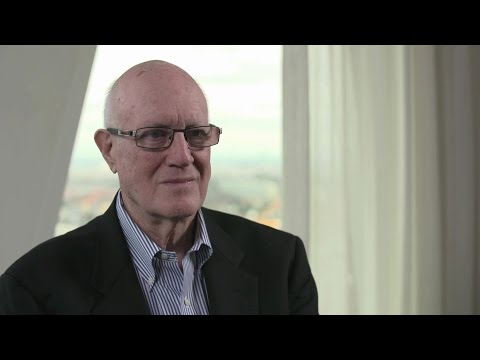 Interview with Dr. Stephen Crocker,ICANNBoard Chair (2011-2017)