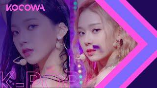 Download Lagu aespa - Black Mamba [Music Bank K-Chart Ep 1053] mp3