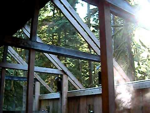 Bagby Hot Springs – SoakOregon com