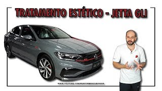 Jetta GLI - Performance by Rafa