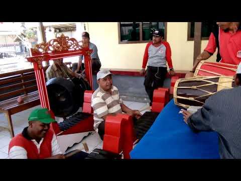 Kendang banyuwangi tehnik tinggi #indonesia