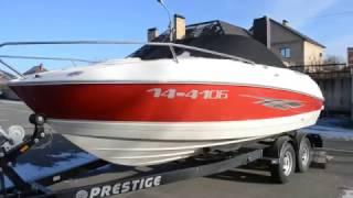 Bayliner Cuddy 702 Оренбург(Bayliner Cuddy 702 Оренбург Стандартная комплектация Каюта: - Люк в носовой части: светопрозрачный и открывающий..., 2016-11-16T19:28:32.000Z)