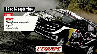 RALLYE DE TURQUIE, bande-annonce - AUTO - WRC