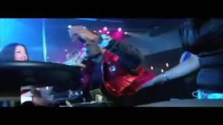 Plies - [Chirpin] (ft. Fella) Official Video 2010