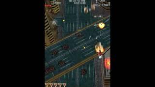 Raiden III PC Stage 1HD  06-25-2009 9:13 PM
