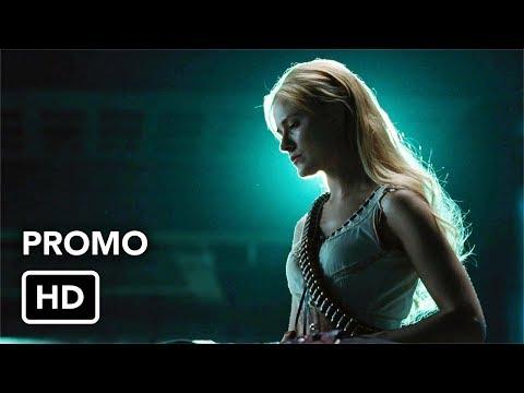 Westworld 2x07 Promo