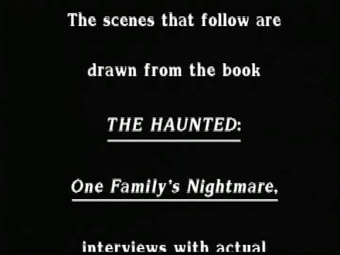 The Haunted (1991-TV)