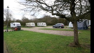 Practical Caravan's campsite reviews – Colchester Holiday Park