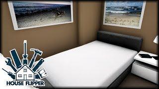 Das Schlafzimmer meiner Träume - House Flipper 11