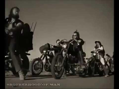 Brotherhood of Man ✙ Motorhead