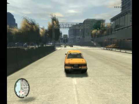 how to call a taxi in gta 4 pc