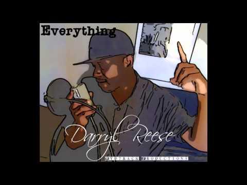 Darryl Reese - 88.1 KDHX - Artist Spotlight PSY